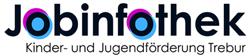 Jobinfothek Logo_RGB_klein_V08.1